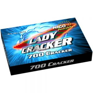 Lady Cracker 700