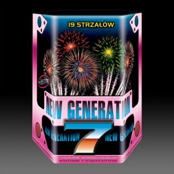 New Generation7