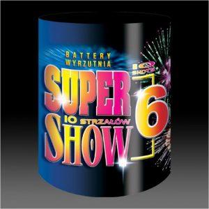 Super Show 6