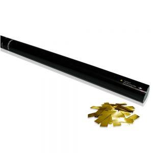 Confetti Handkanone 80cm Gold- Flitter