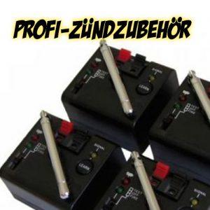 Profi – Zündzubehör