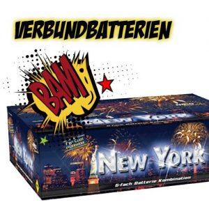 Verbundbatterien