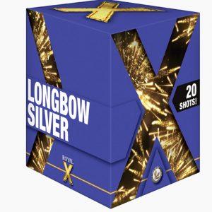 04269 Longbow Silver