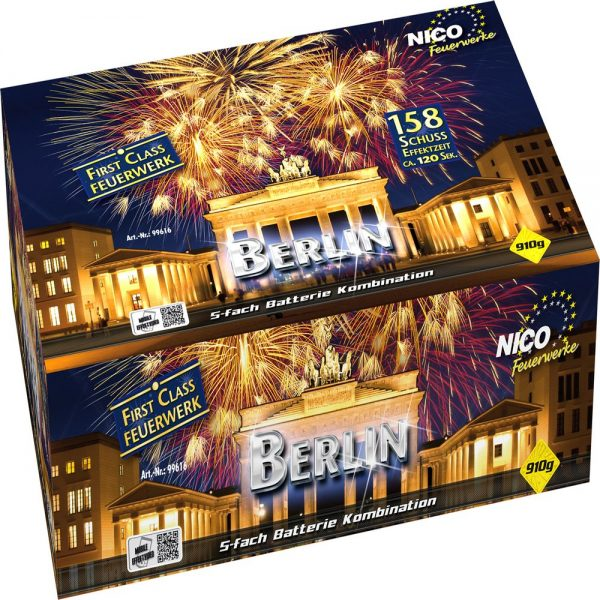 Nico Berlin