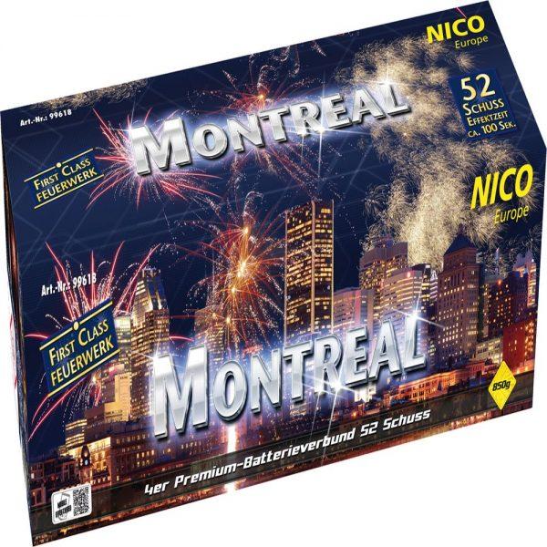 Nico Montreal
