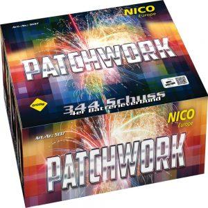 Nico Patchwork
