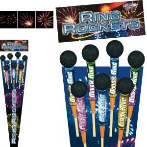 Nico Ring Rockets