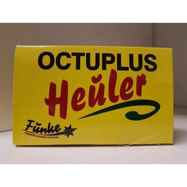 Octoplus Heuler Funke