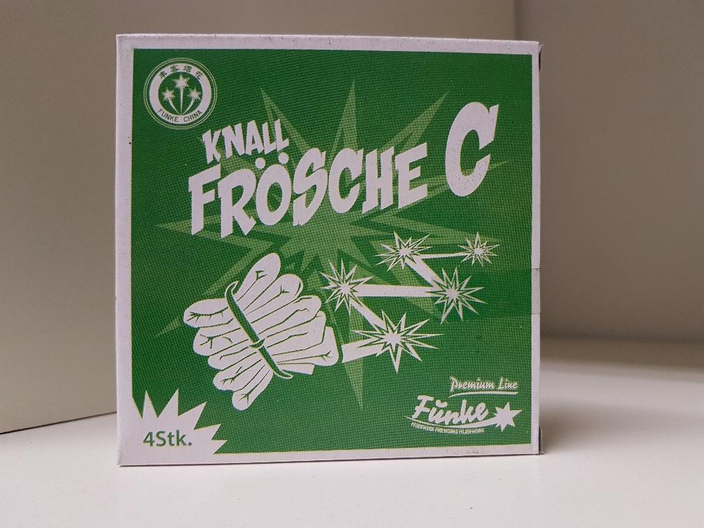 Frösche C Funke
