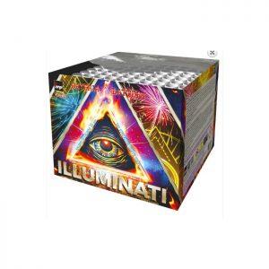 illuminati jorge