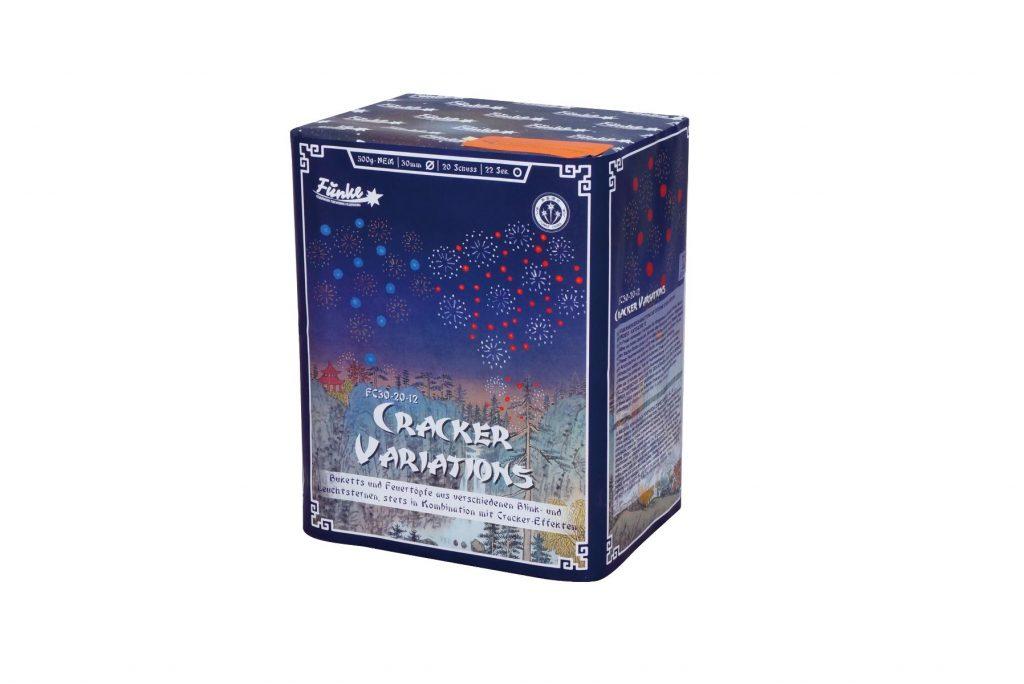 Funke Cracker Variations