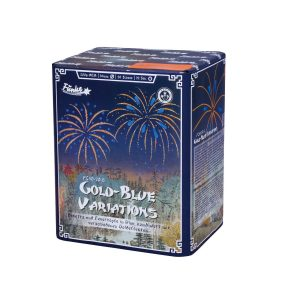Funke Gold-Blue Variations