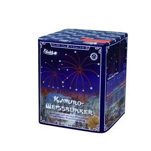 Funke Kamuro-Weissblinker 30mm