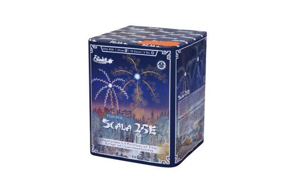 Funke Scala 25E
