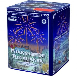 Funke Funkenweide-Rotblinker