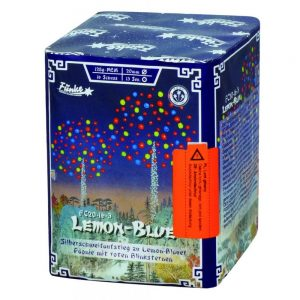 lemon blue funke