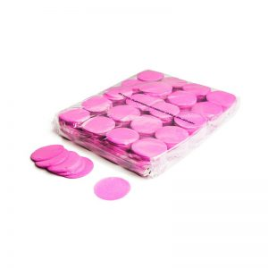 Konfetti Shapes Rounds Pink