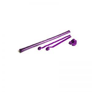 Luftschlangen 10mx1,5cm Violett
