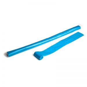 Luftschlangen 10mx5cm Hellblau