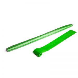 Luftschlangen 10mx5cm Hellgrün