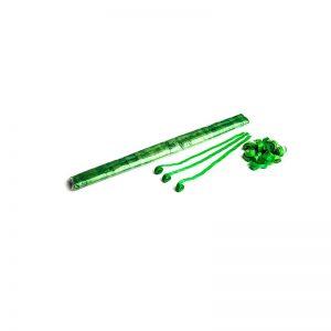 Luftschlangen 5x0,85m Hellgrün