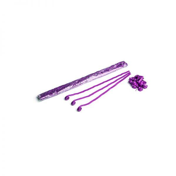 Luftschlangen 5x0,85m Violett